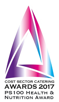 cost sector award logo 2017