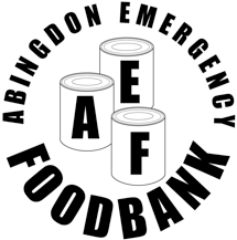 abingdon food bank