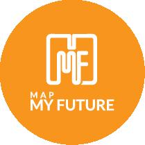 map my future logo