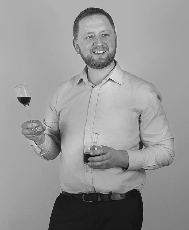 Szymon Rysz<br>Manager - Operations & Business Support